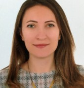 Emine Deliorman